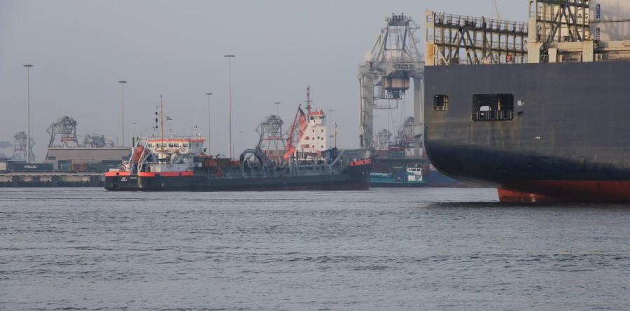 Port and Harbor development