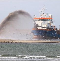 MV2 – Rotterdam Port Expansion