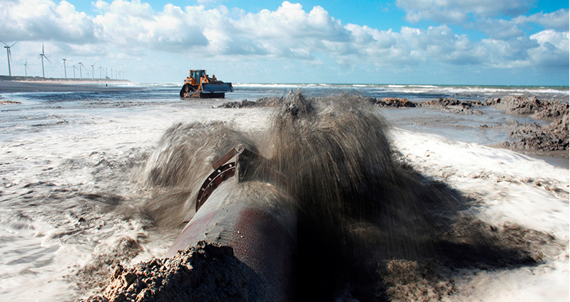 Dredging and Reclamation